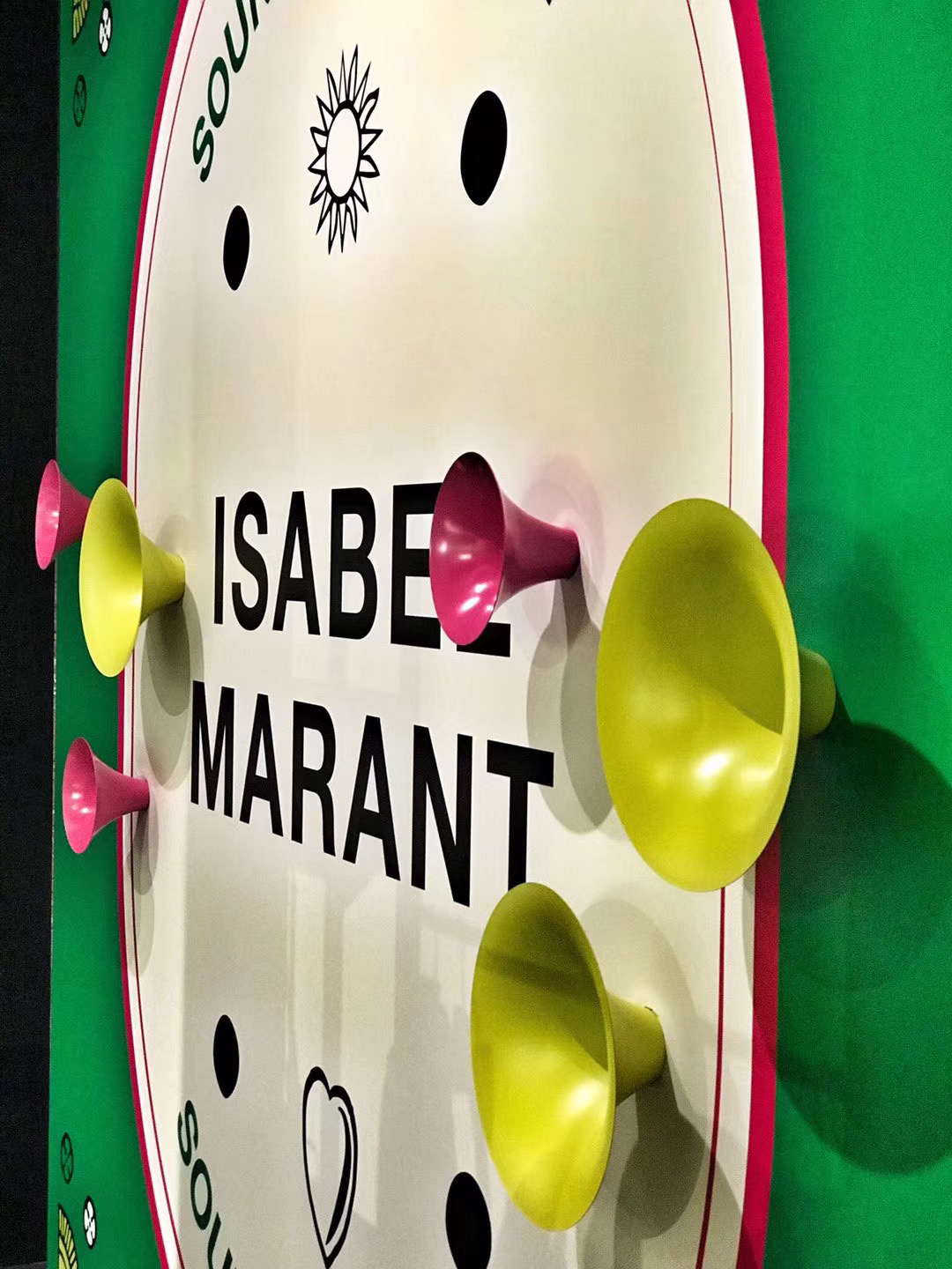 Isabel Marant Press Day & Party Shanghai 13th December 2019 – 6