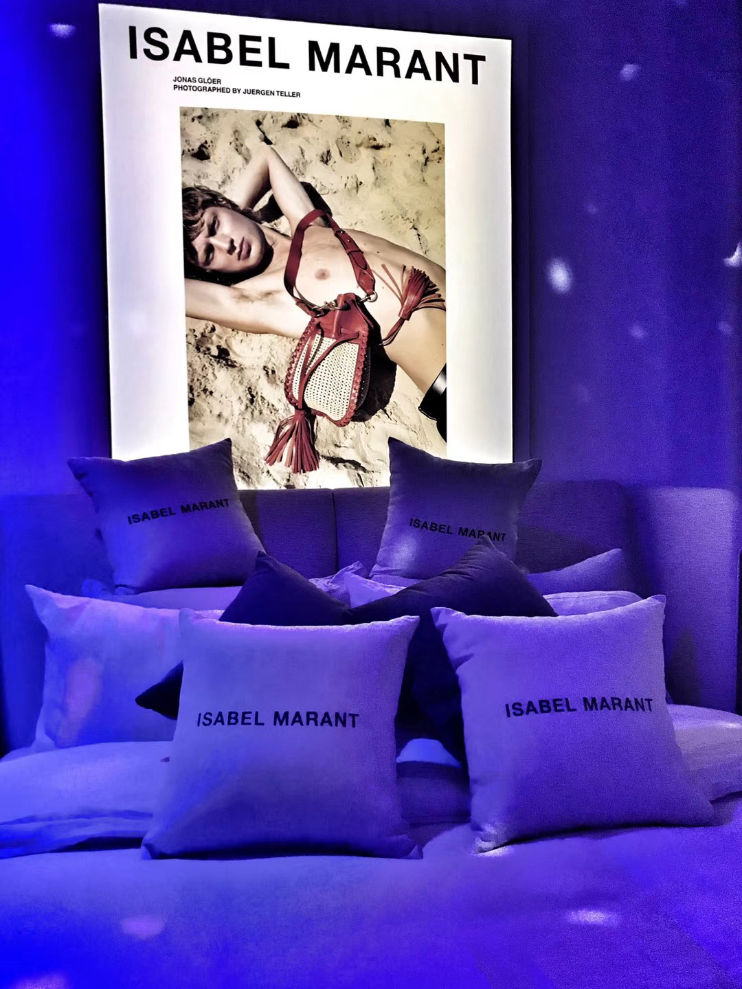 Isabel Marant Press Day & Party Shanghai 13th December 2019 – 9