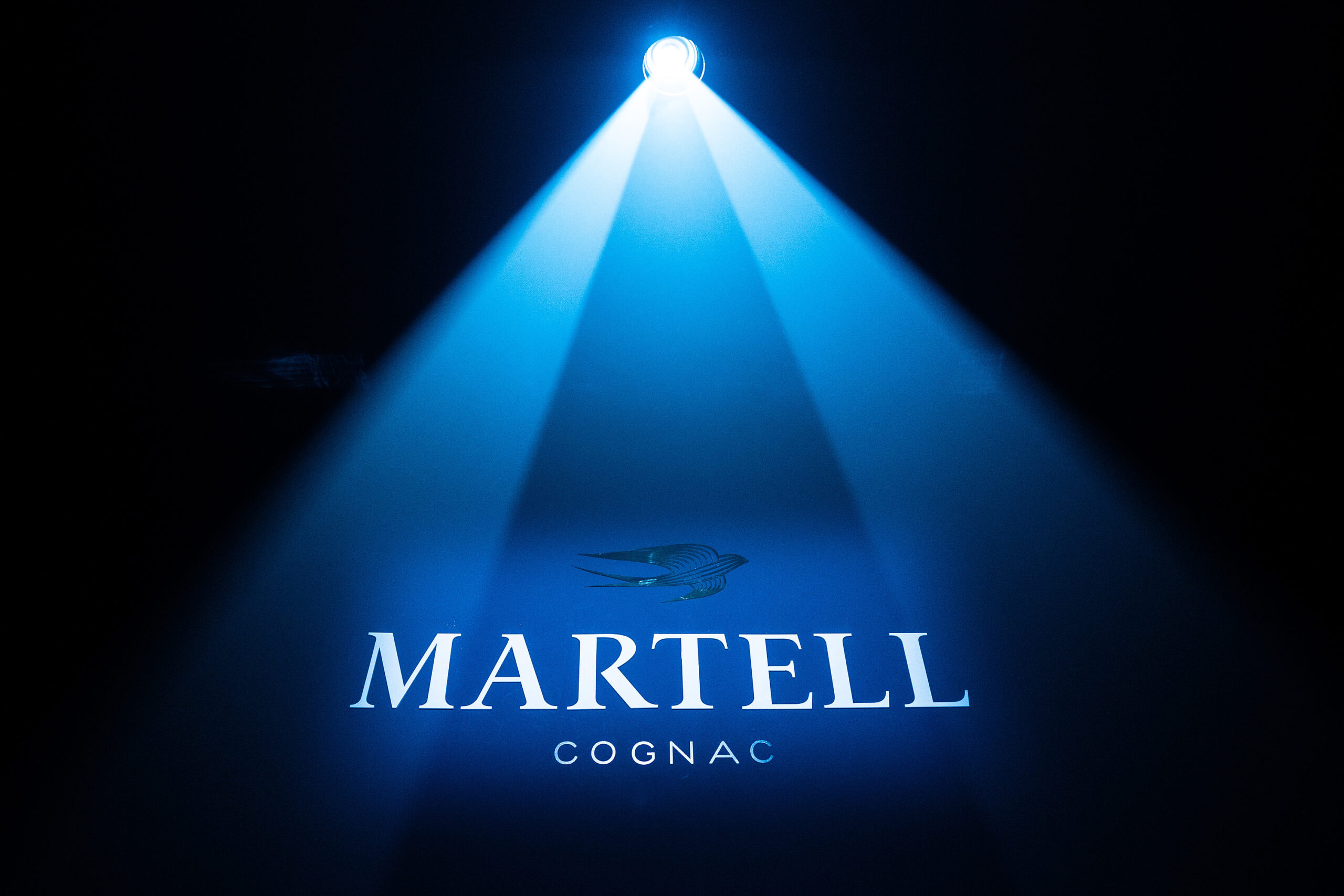Martell Chanteloup XXO Launch