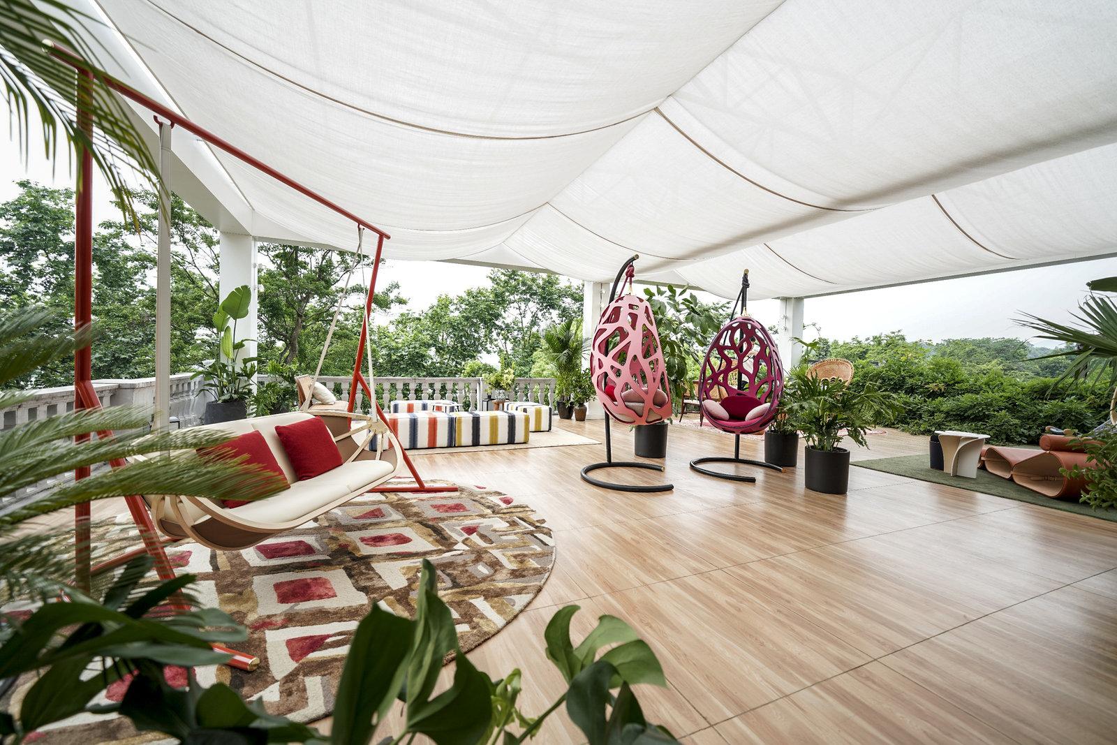 Louis Vuitton Hardsided Event Hangzhou May 28th – Jun 1st 2020 – 7