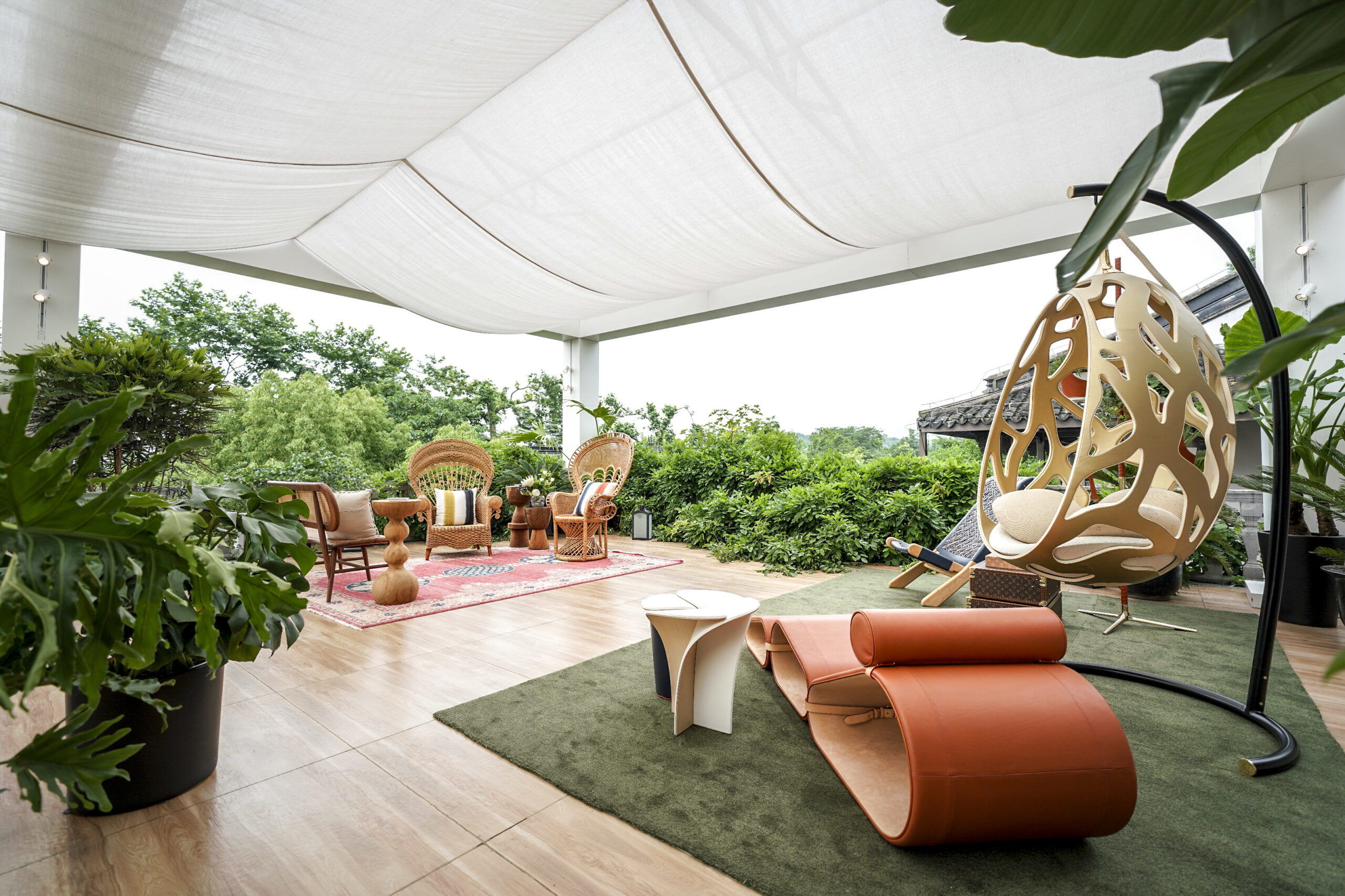 Louis Vuitton Hardsided Event Hangzhou May 28th – Jun 1st 2020 – 2