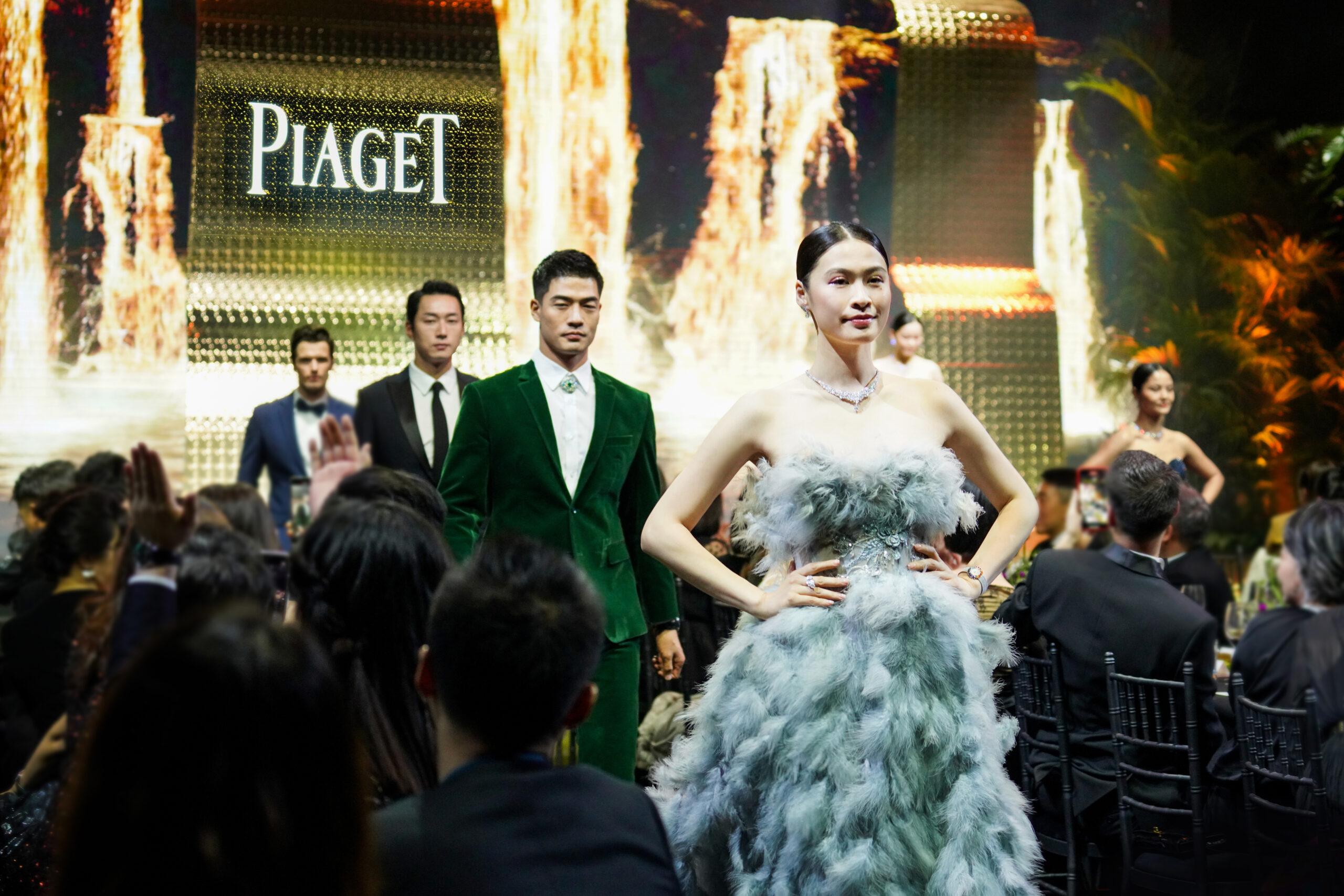 Piaget HJ Exhibition & Gala Dinner December 10th-12th Hanghzou – 7