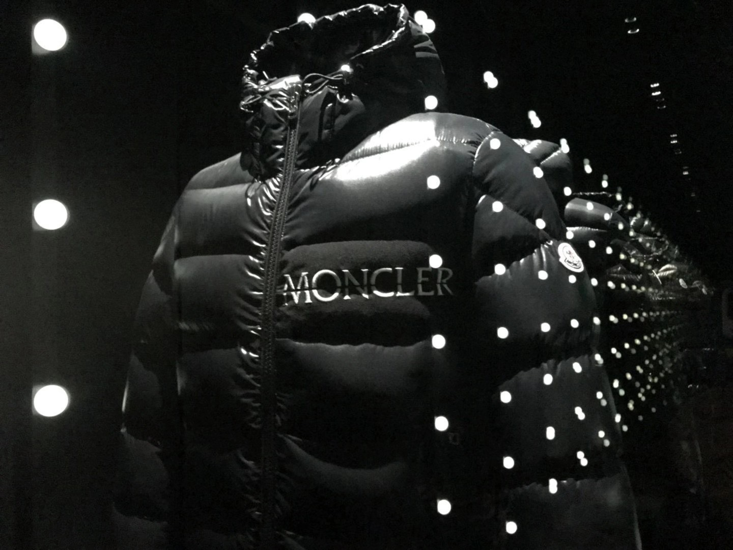 Moncler Young Icon Launch Oct 29th – Nov 8th 2020 Shanghai – 2