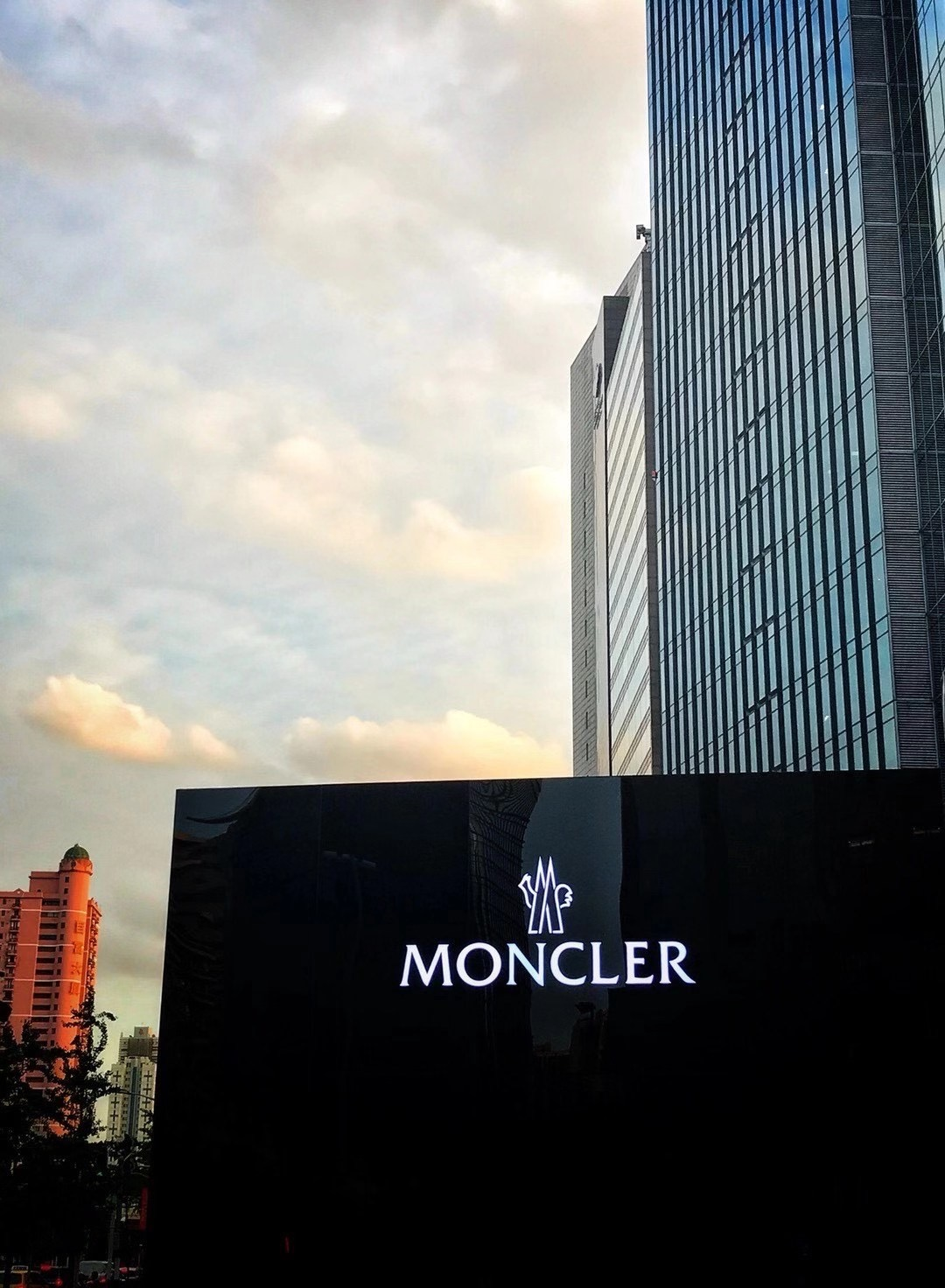 Moncler Young Icon Launch Oct 29th – Nov 8th 2020 Shanghai – 5