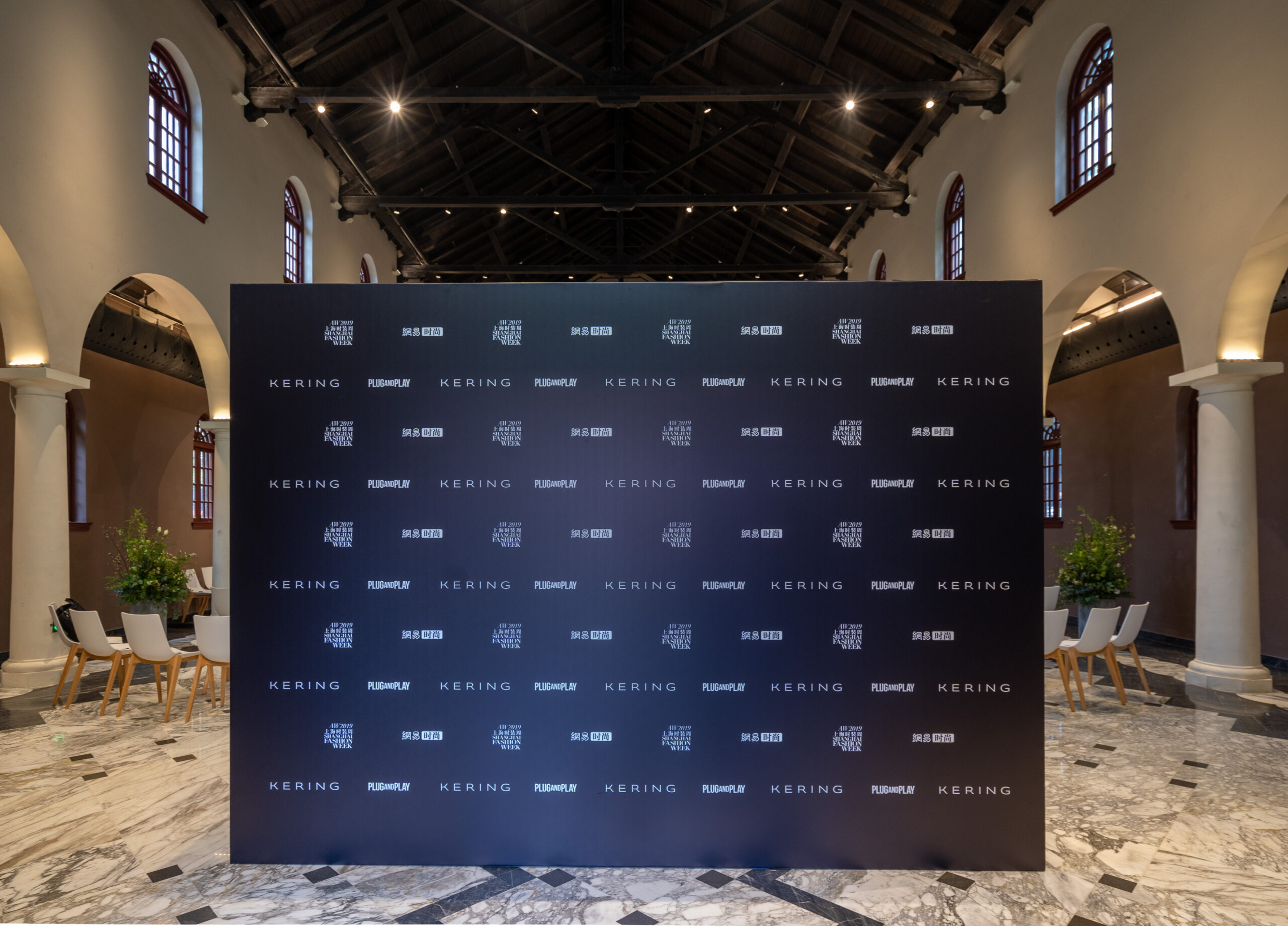 Kering Sustainability Workshop March 30th 2019 Shanghai – 6