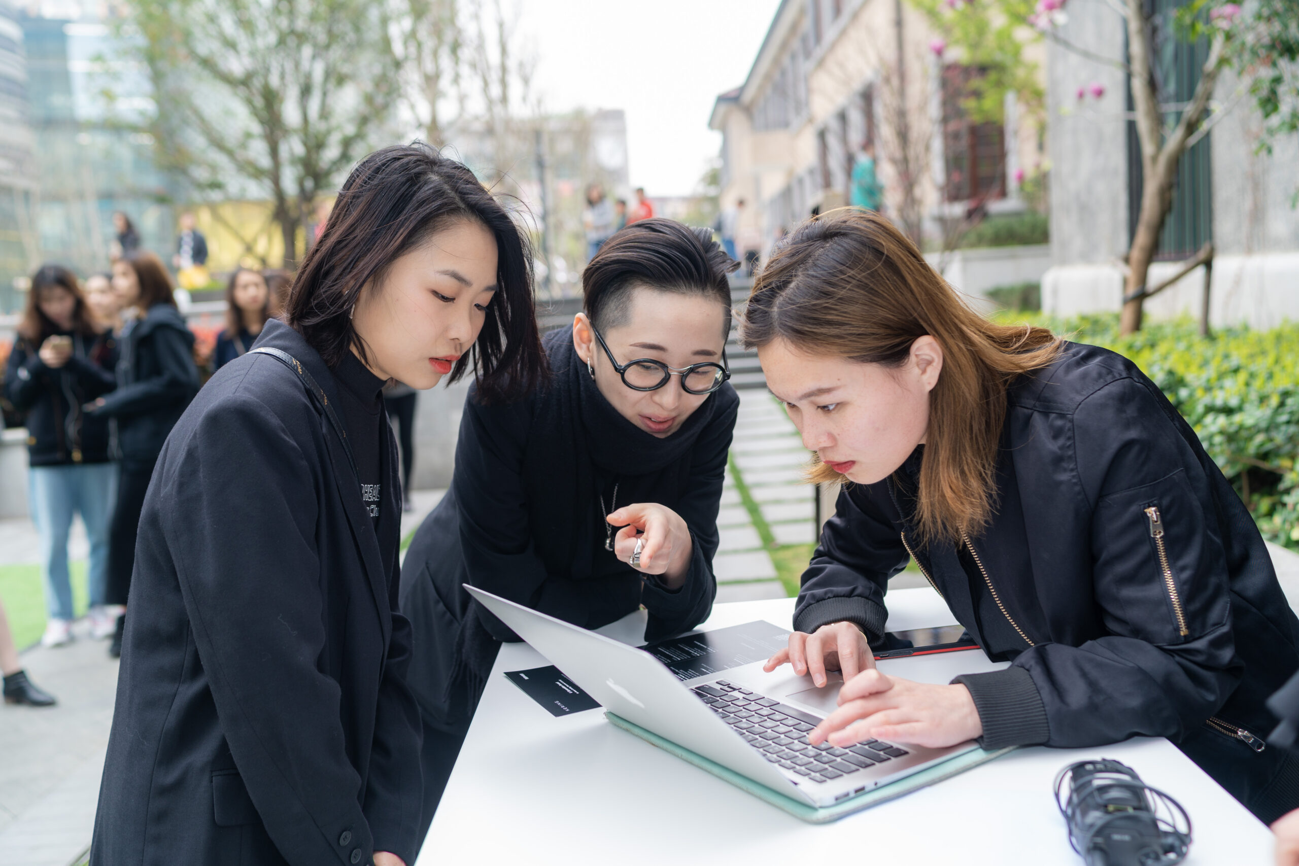 Kering Sustainability Workshop March 30th 2019 Shanghai – 4
