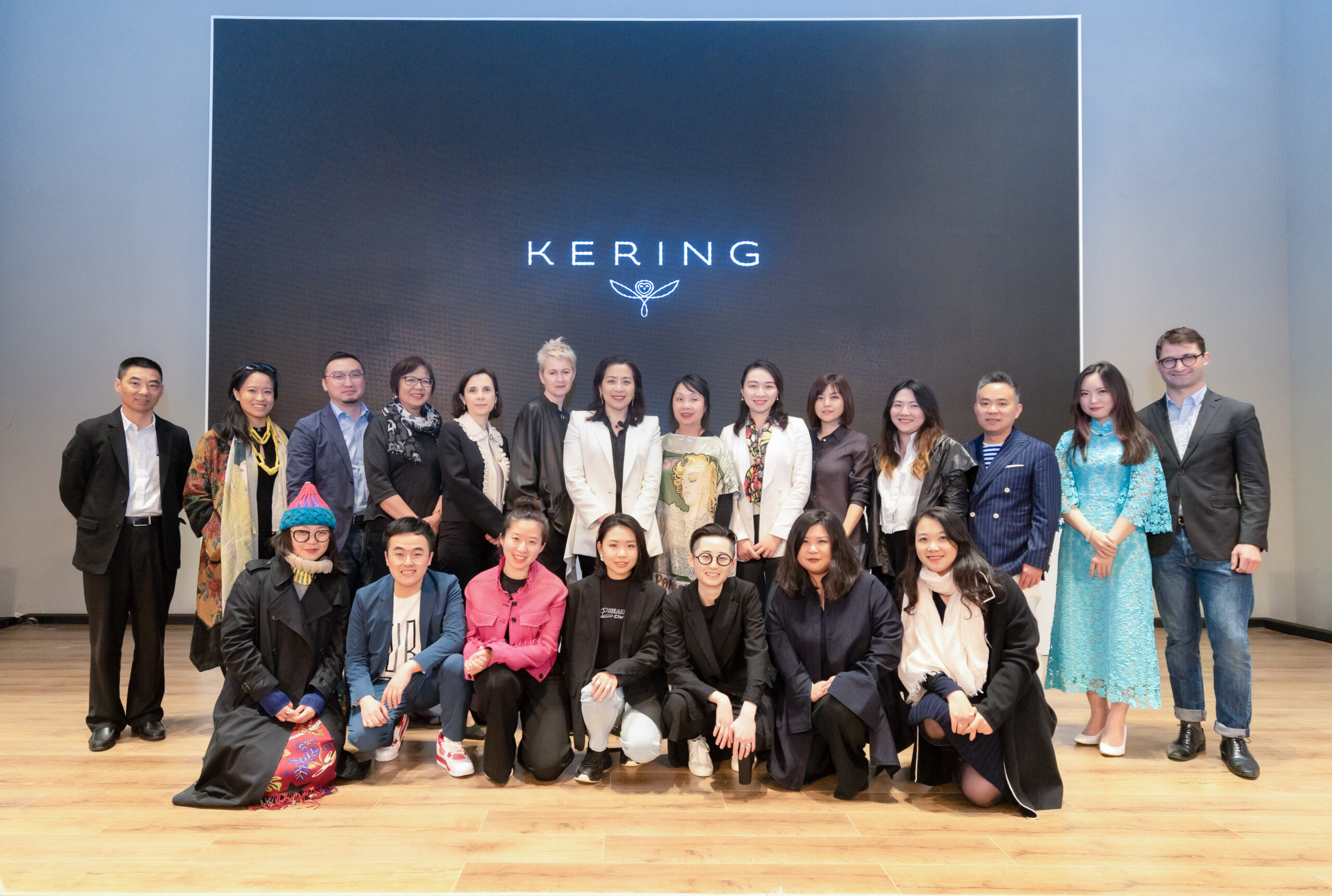 Kering Sustainability Workshop March 30th 2019 Shanghai – 2