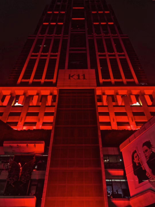 Cartier Clash @ K11 April 23-28 Shanghai – 7