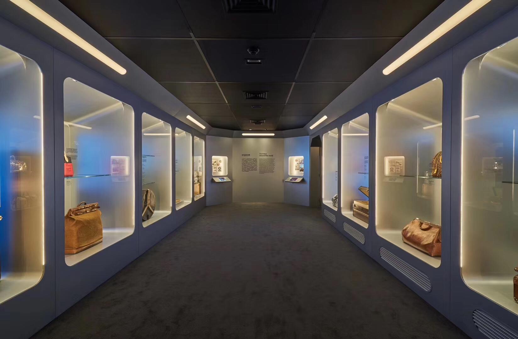 Louis Vuitton Time Capsule Exhibition June 6th – Jul 14th Chengdu – 4