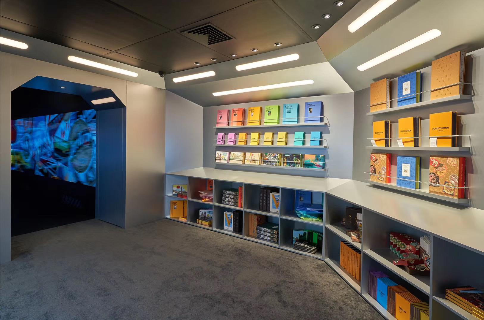 Louis Vuitton Time Capsule Exhibition June 6th – Jul 14th Chengdu – 2