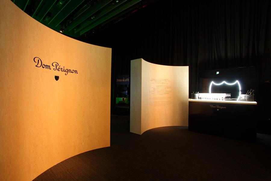 Dom Perignon - 2014 Brand Architecture Event