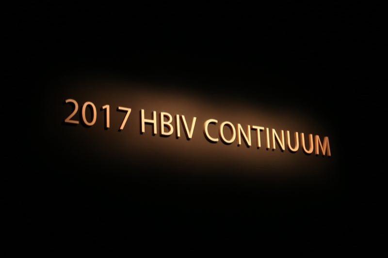 Hermes - HBIV Continuum