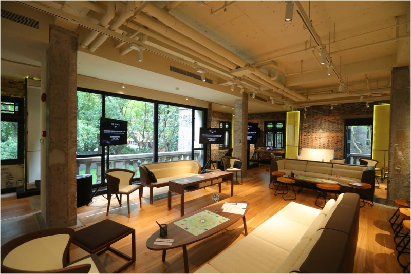 Kering - Innovative Luxury Lab